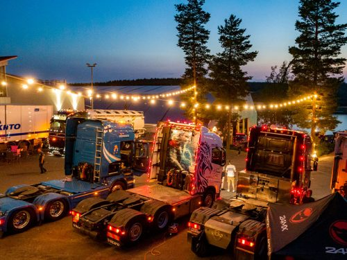 Himos Truck Show